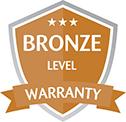 bronze-warranty